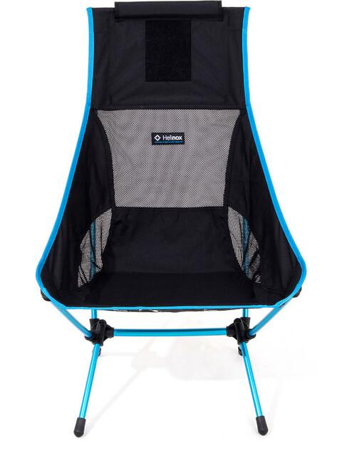 Helinox Two Chair Black/Blue